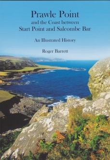 Prawle Point book cover